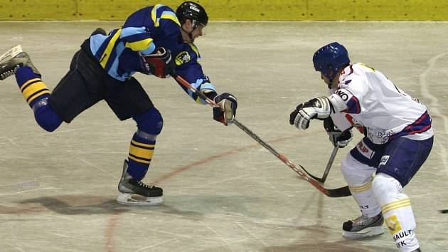 Přerovští hokejisté jsou před svými fanoušky k neudržení a včera vyhráli doma šesté utkání v řadě.