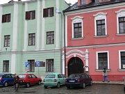 Současným sídlem přerovské radnice je Masarykovo náměstí.