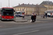 Rekonstrukce přerovského autobusového nádraží patří k největším letošním investicim města.
