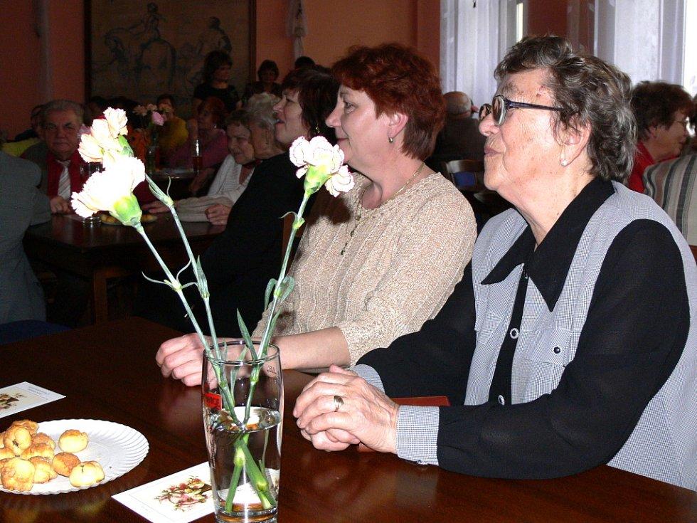 V Hranicích slavili Mezinárodní den žen.