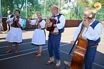 Sokol ve Velké oslavil stoleté výročí