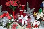 Celkem 40 druhů koláčů a 25 vzorků slivovice bojovalo ve Špičkách v soutěži O špičkový koláč a pálenku. V kulturním programu vystoupily hranické mažoretky Panenky a břišní tanečnice.