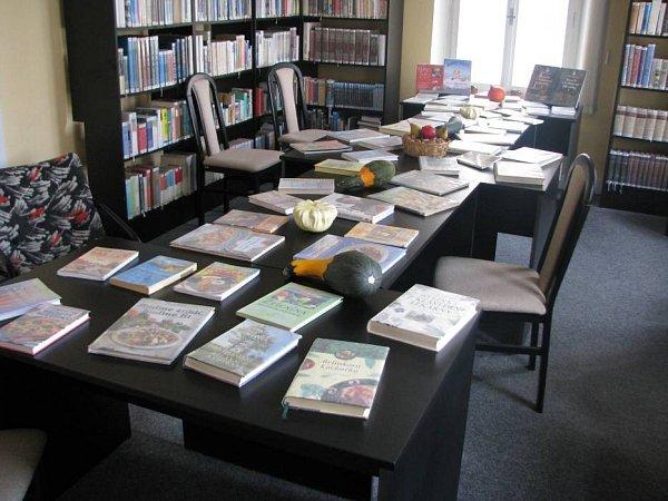 Týden knihoven vHranicích