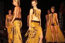 Novou kolekci představí v hranické Sokolovně přední módní návrhář Luděk Hanák.