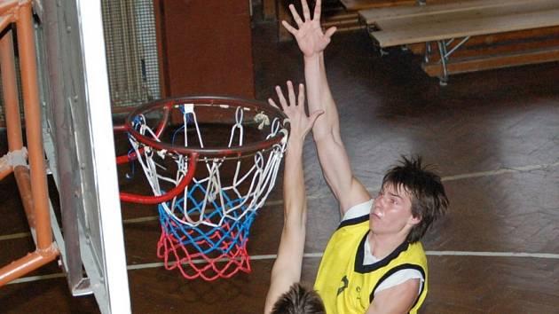 Přerov prohrál již šesté utkání v řadě.