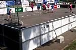 Uher Street Cup v Ústí