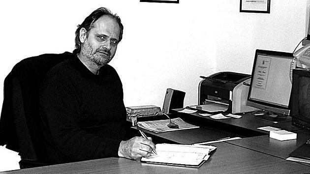 Pavel Makový