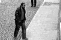 Neznámý pachatel krádeže v Lipníku nad Bečvou.