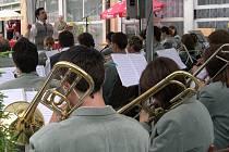 Velký dechový orchestr Hranice