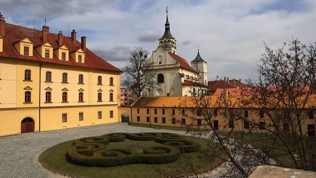 Lipník nad Bečvou - kovářské město.