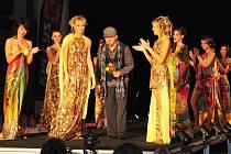 V Hranicích se opět koná tradiční velká módní přehlídka.