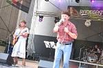 Hranický rockfest 2012 - Penzistor
