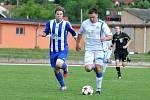SK Hranice vs. 1. FCV Přerov