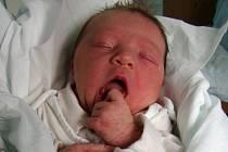 Barborka je tisící novorozenec, který přišel od začátku roku na svět v přerovské porodnici.