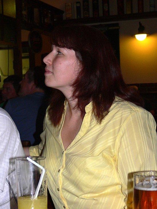 Odvážná žena z Hranic se zúčastnila televizního pořadu, díky kterému zhubla čtyři kila tuku.