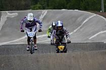 O posledním srpnovém víkendu se na dráze sešlo 150 závodníků.