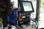 Speleologové po osmi měsících vylovili z hranické propasti polského robota, který se postaral o rekordní hloubku 404 metry.