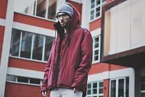 Hudební producent, rapper, DJ i zvukař v jedné osobě Radek Kuboš z Hranic