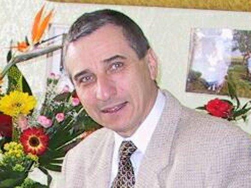Miloslav Přikryl