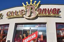 Bonver Club Hranice