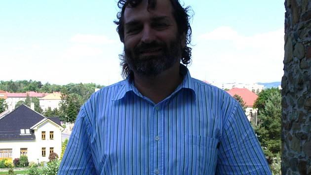 Vladimír Vyplelík, tajemník hranické radnice, tvrdí, že anketa Město pro byznys měla spoustu nedostatků.