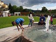 Devatenáctiletý mladík havaroval na kraji Bludova