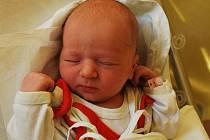 Eliška Palová, Býškovice, narozena 2. prosince v Přerově, míra 49 cm, váha 3 030 g
