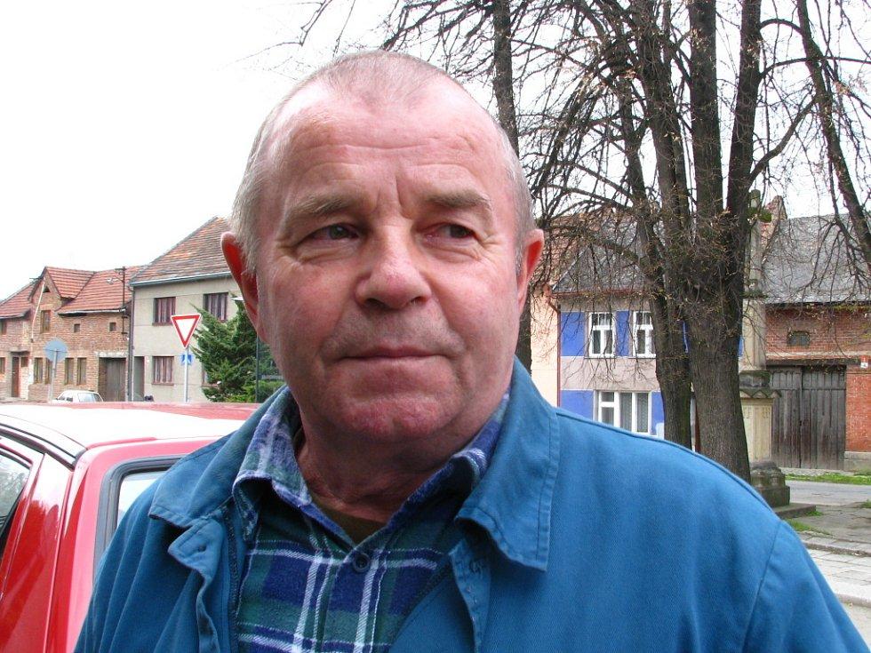 Vítězslav Kočíř