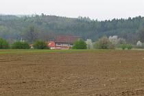 Investor bude seznamovat se svým záměrem ke stavbě pískovny v Žeravicích na veřejném projednání v Městském domě v Přerově.