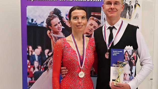 Martin a Jitka Novákovi