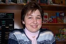 Dana Loučková
