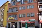 V minulých letech získal cenu i dům na Žerotínově náměstí.
