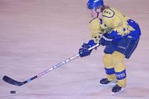 Erik Kohút po více než osmi letech opět oblékne přerovský dres, a to již ve středu 28. ledna proti Břeclavi.