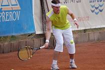 Viktoria Openu se zúčastnilo čtrnáct dvojic.
