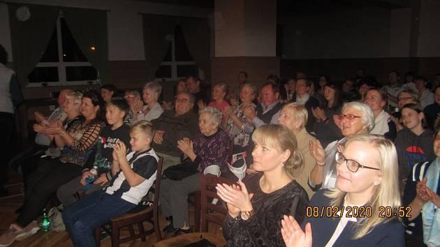 Divadlo Ventyl ve Skaličce