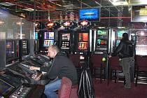 Hrací automaty v Hranicích
