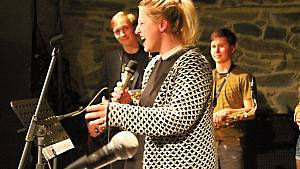 Evropské jazzové dny v Hranicích 2019