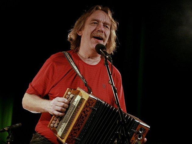 Jarek Nohavica