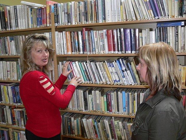 Hranická knihovna