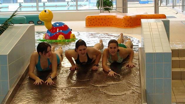 Přerovský bazén čeká možná rozsáhlá rekonstrukce