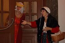 Na návštěvníky Lipníku budou čekat postavy v historických kostýmech, které formou scének přiblíží důležité události z dějin města.