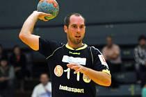 Kamil Zemánek, hráč T.J. Sokol Přerov HC