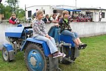 Drahotušská traktoriáda