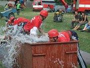 Na soutěžích sbírají hasiči z Rokytnice nespočet úspěch.