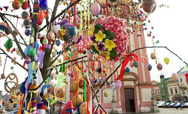 Velikonoce na Mladoboleslavsku