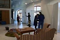 Příprava unikátní výstava věnované historii Lipníku nd Bečvou