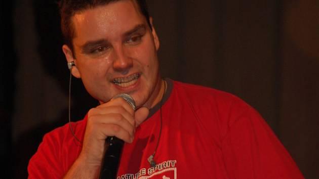 Tomáš Novák. Ilustrační foto