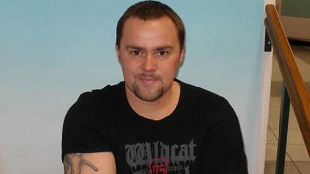 Igor Šmahovský.