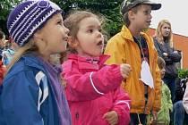Mateřská škola Pohádka na Hromůvce v Hranicích oslavila čtyřicáté výročí