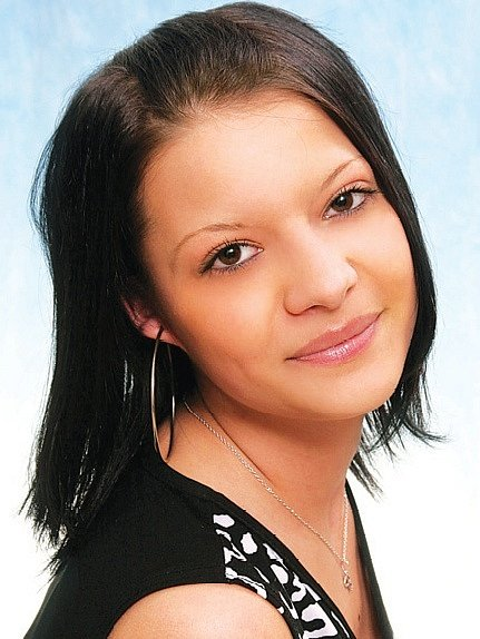Adéla Krausová, 15 let, Potštát